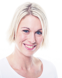 Lisa Hochegger-Weissenböck